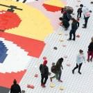 événement participatif artistique lyon