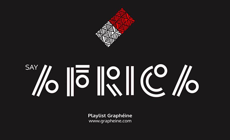SAY LUNDI #6 – Playlist Graphéine