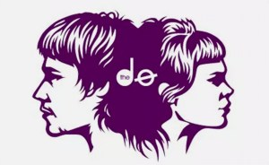 The do Cover design graphic illustration
