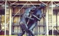 zidane-materazzi-statue