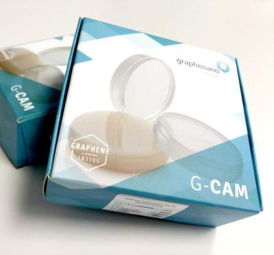 Graphenano's G-CAM dental solutions image