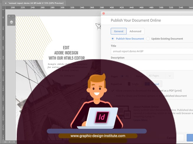 Know, Why You Must Learn Adobe InDesign