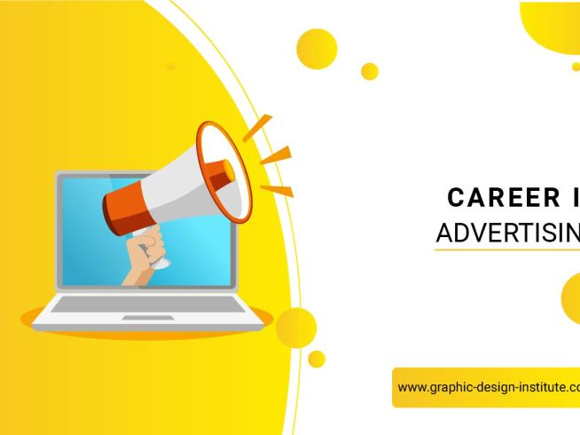 Know, How Advertising Designing can be a Wonderful Career Option for You