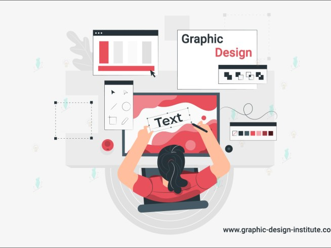 Know Everything About Graphic Design
