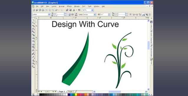Easy Curve Management