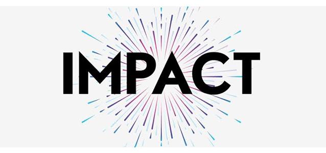 Larger Impact