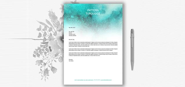 Letterhead Designer