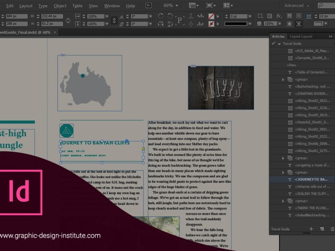 Benefits of Styles and How to Apply Them in InDesign