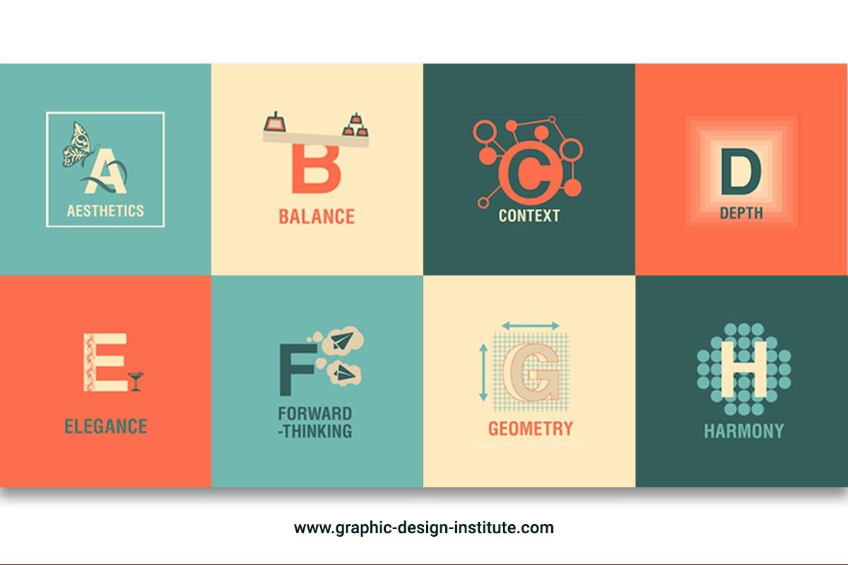Principles Of Design In Graphic Design Graphic Design Blogs