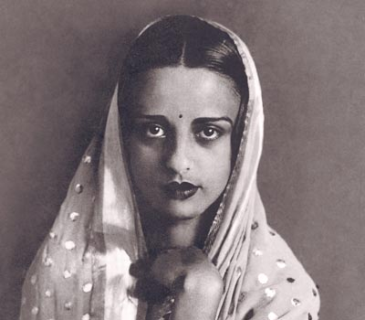 Amrita Sher Gil: Famous India Painting Artist