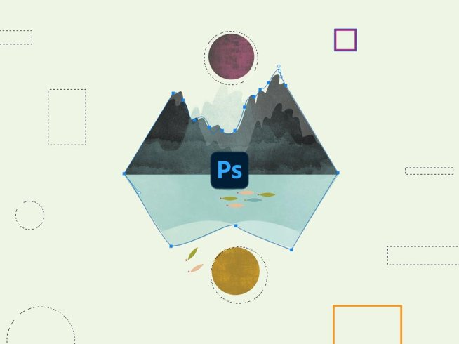 Learn Selection Tool from Best Photoshop Institute for Designers