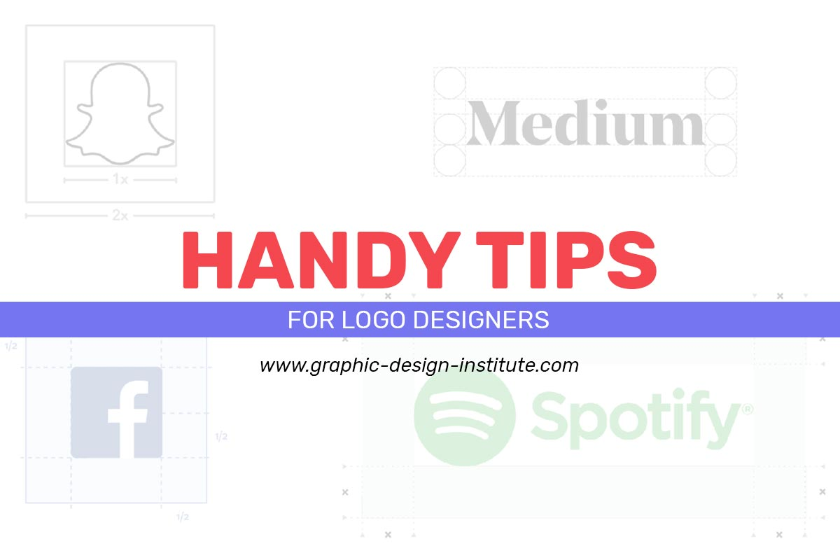 Handy Tips for Logo Design from Graphic Design Institute