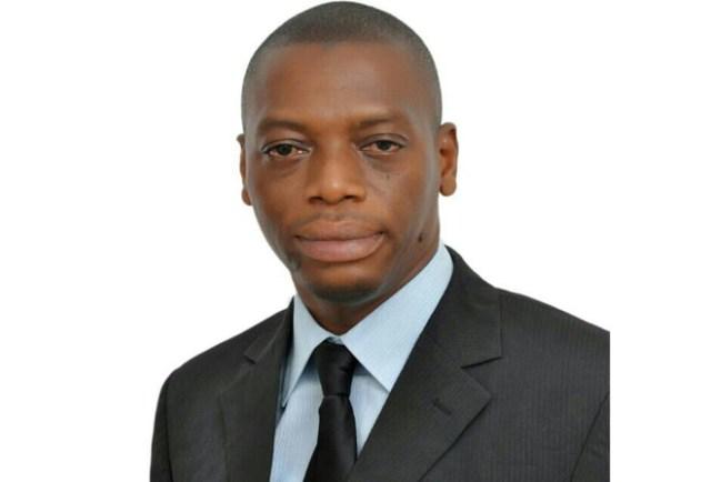 Dr Kingsley Nyarko - Executive Secretary of the National Accreditation Board