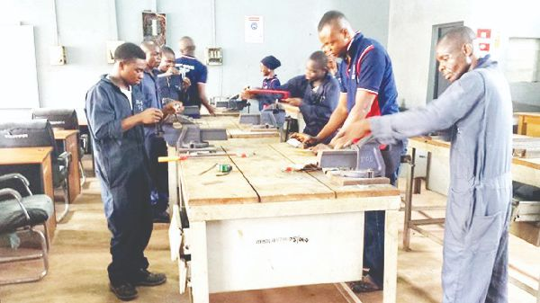 TVET is tool for national growth, development' - Graphic Online