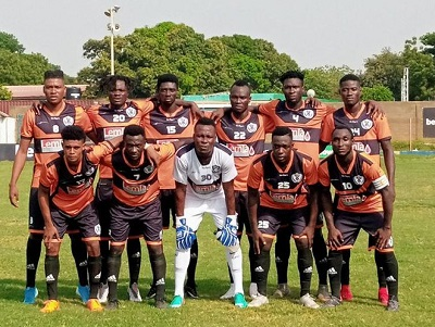Image result for legon cities fc