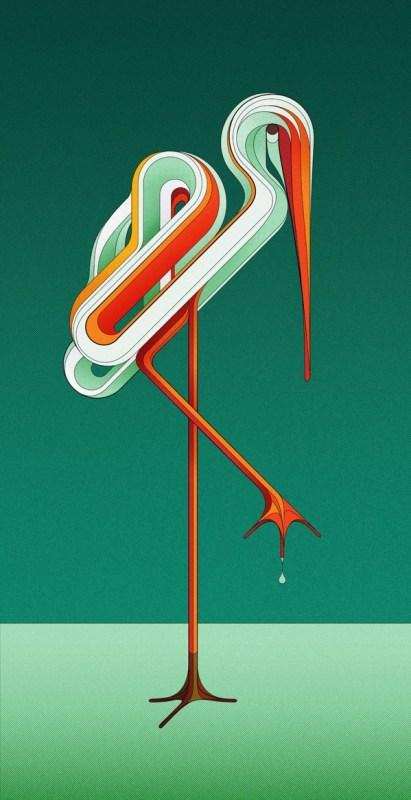animals-illustrations-Charles-Williams-01