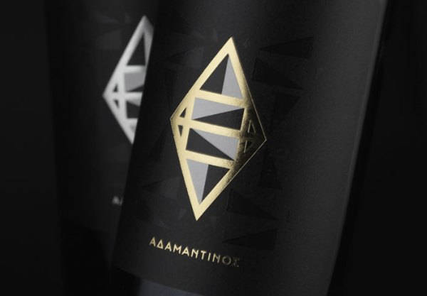 Wine Packaging Greece Adamantinos