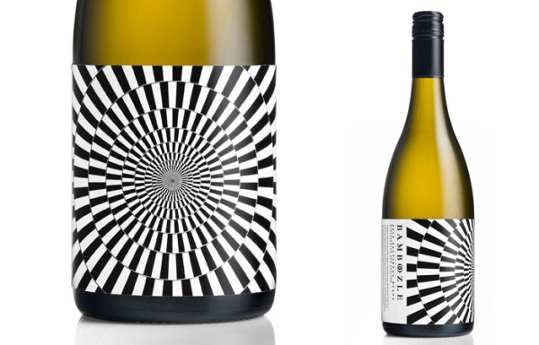 Wine Packaging - Bamboozle
