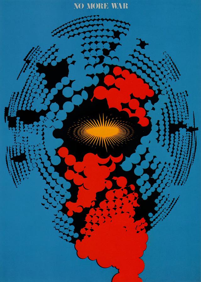 No More War (Kazumasa Nagai, 1970)