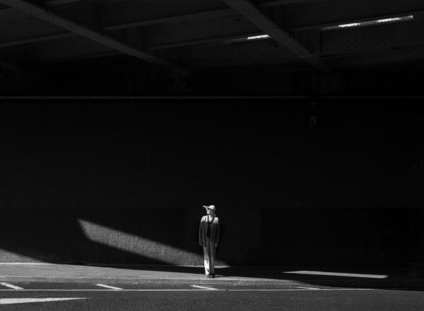 Rupert Vandervell - In the Line of Light