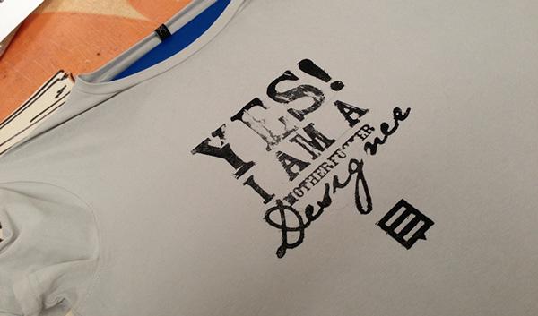 Handmade vintage T-Shirt-10
