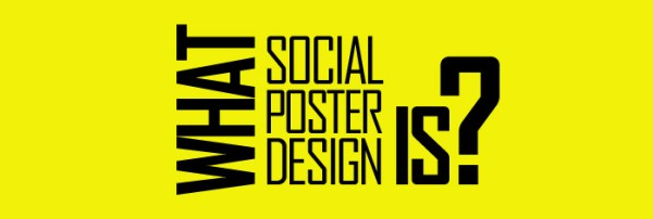 what-social-poster-design-is