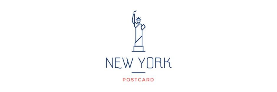 NewYork-postcard-set-1