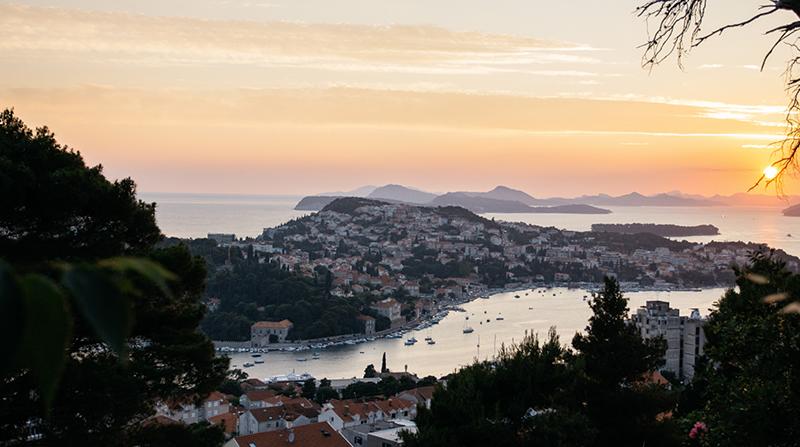 Dubrovnik-Pearl of Adriatic -6