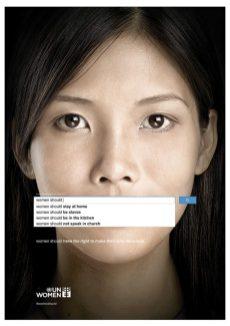 Memac / Ogilvy Dubai: UN Women - Women Should