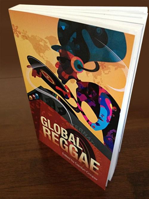 Global Reggae Book