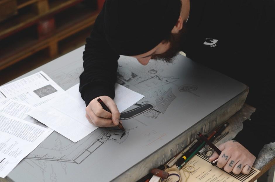 ugo-gattoni-mcbess-sweetbread-lithography-oeuvre-illustration-fine-art-print-collaboration-edition-soldart-28-matthieu-bessudo-work-illustrator