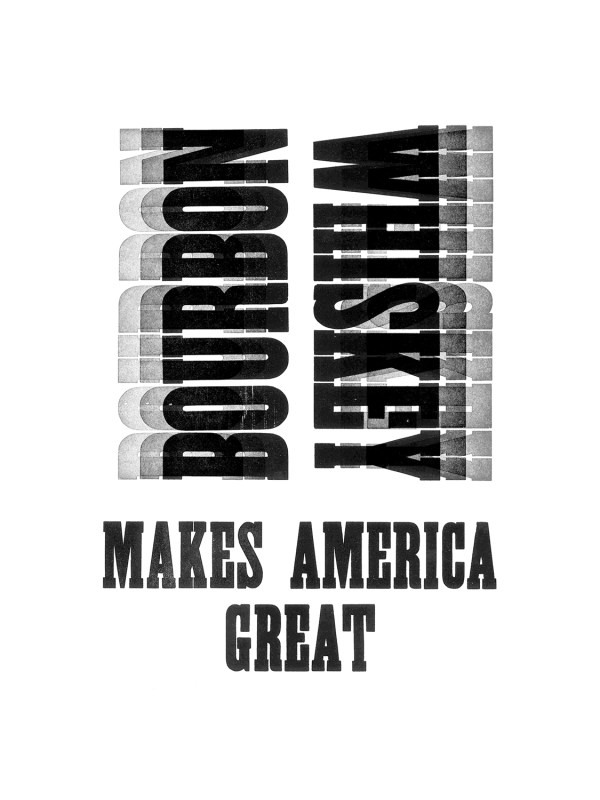Bourbon by Mister Furious
