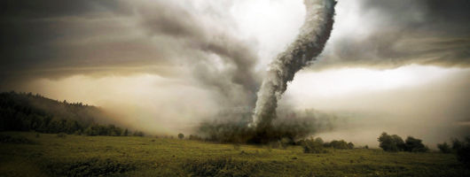 20 Horrifying Examples of Natural Disaster Photography!