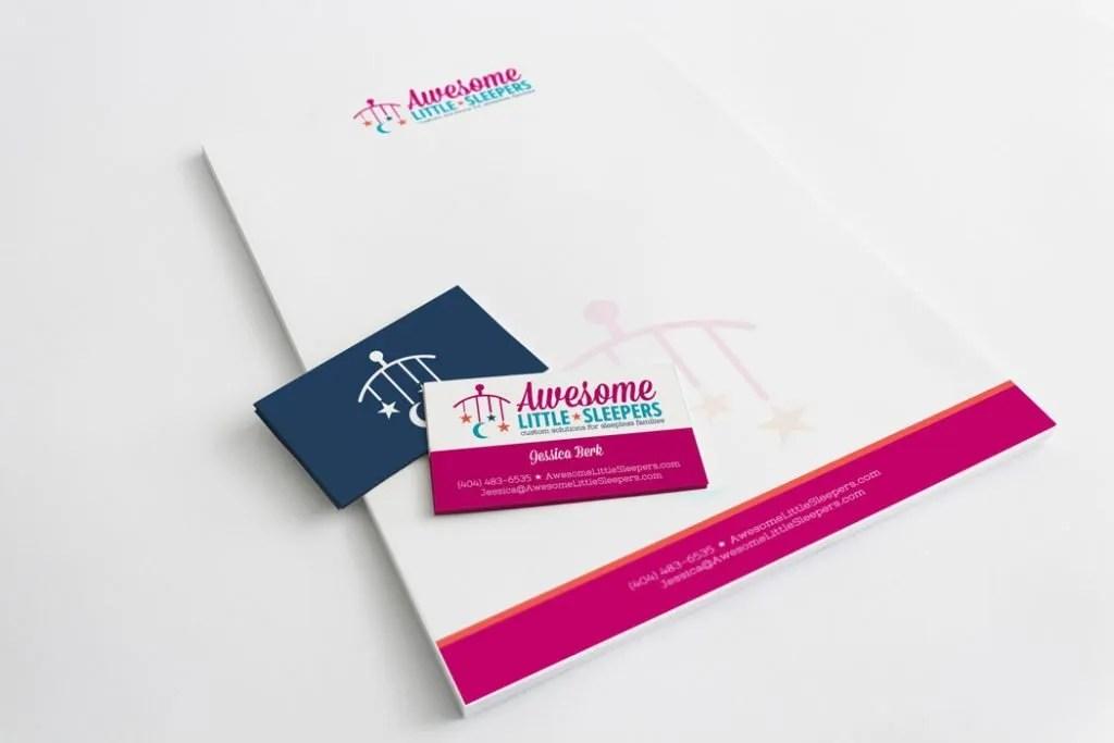 a4-letterhead-business-cards