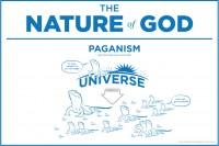 Nature of God - Pagan