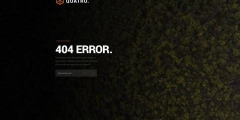 graphicghost_quatro_404_pages