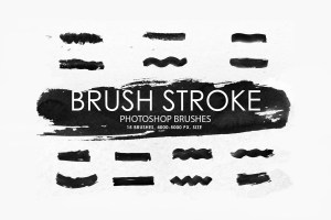 Graphic Ghost - 15 Free Photoshop Brush Presets