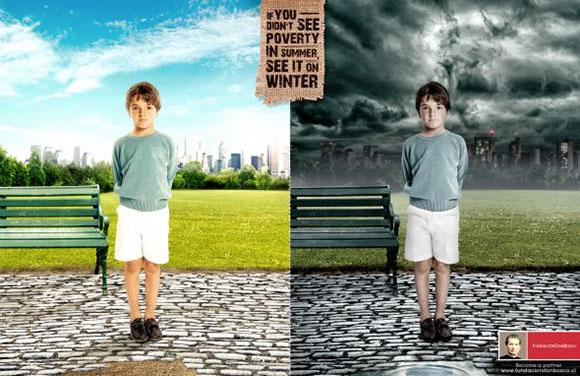 advertising ideas21Creative Advertising Ideas for Non profitable Organizations