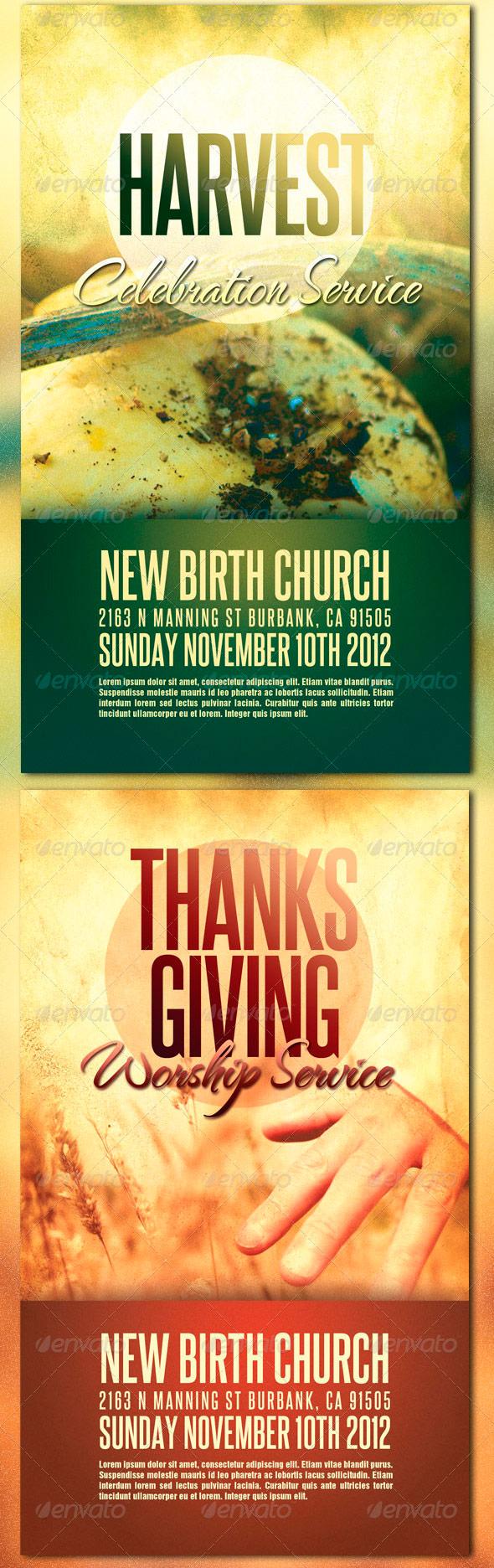 Thanksgiving Flyer Ideas Peopledavidjoel