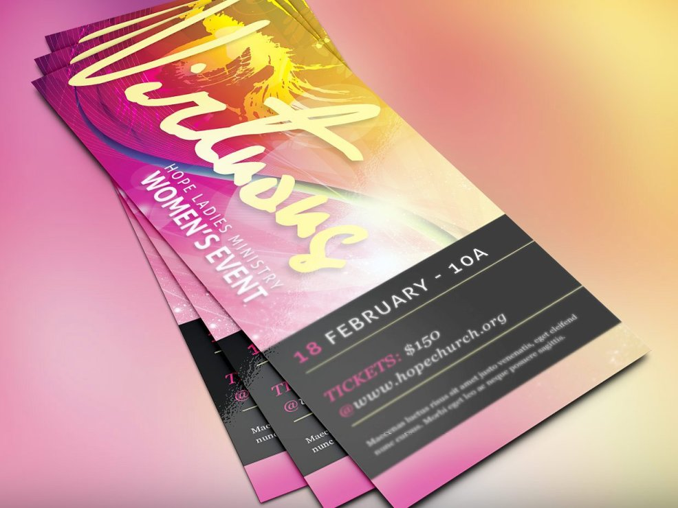 30 Best Church Flyer Poster Templates Graphicmule