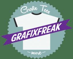 Grafixfreak logo v2.0