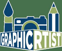 GraphicRtist logo
