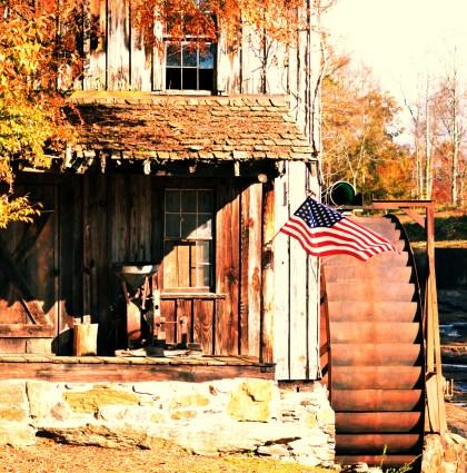 Gresham's Mill