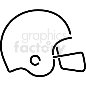 Football Helmet Neon Icon Clipart Commercial Use Gif Jpg Png Eps Svg Ai Pdf Icon 406366 Graphics Factory