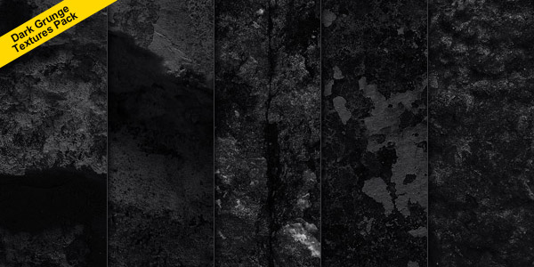 Dark grunge texture background Vector | Free Download
