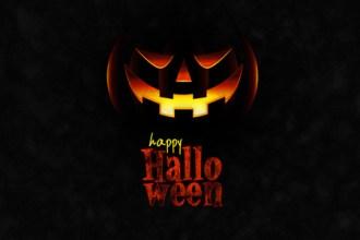 Halloween wallpaper for 2011