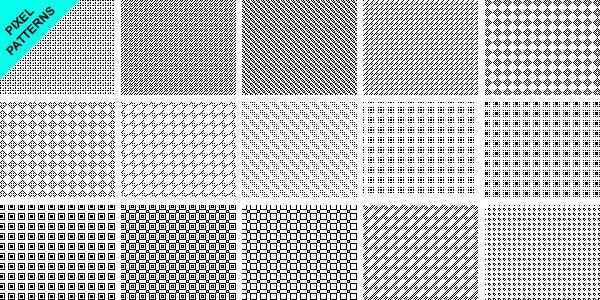 15 pixel patterns graphicsfuel rh graphicsfuel com