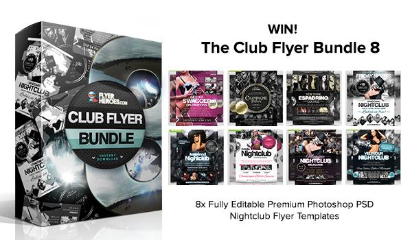 FlyerHeroes-Club-Flyer-Bundle-8