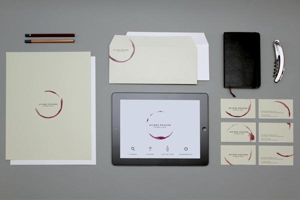 Branding / Stationery Mock Up