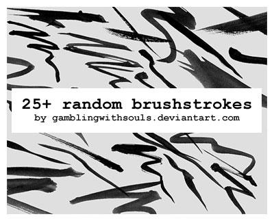 25__Random_Brushstrokes_by_gamblingwithsouls